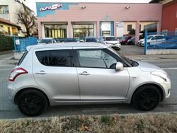 SUZUKI SWIFT 1.3 DDiS 5 porte B-Top