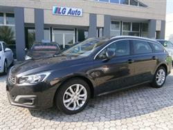 PEUGEOT 508 BlueHDi 120 EAT6 S&S SW Business