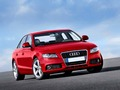 AUDI A4 2.7 V6 TDI F.AP. mult. Advanced