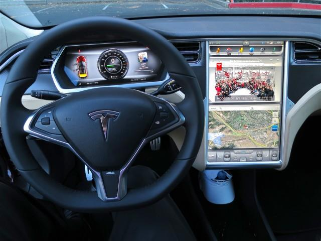 Tesla Motors incarna uno spirito open source