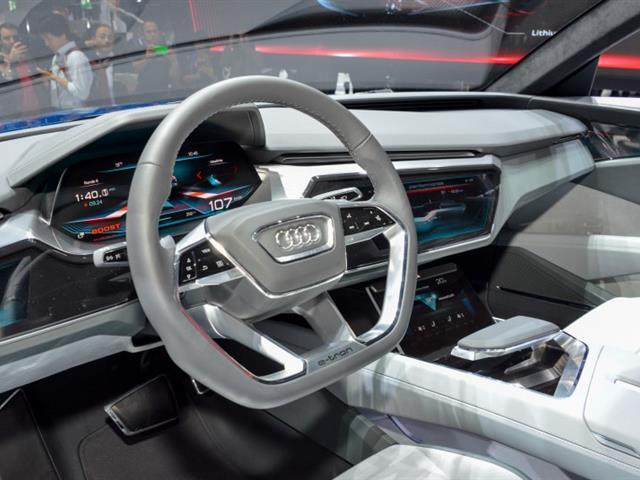 Audi e-Tron Quattro concept in arrivo nel 2018