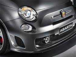 Abarth 500 Model Year 2014: battaglia di stile