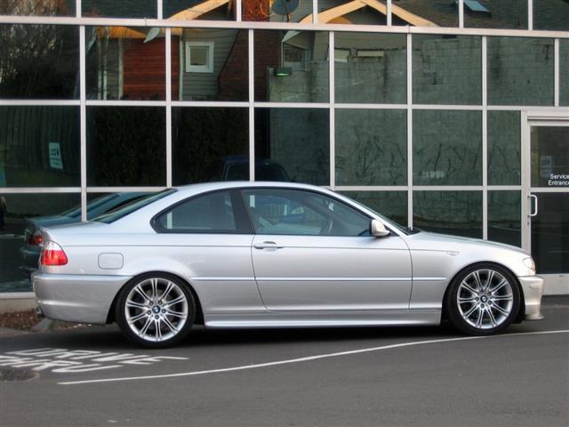 BMW Serie 3: la mia esperienza da propietario