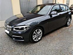 BMW SERIE 1 116d 5p. Urban