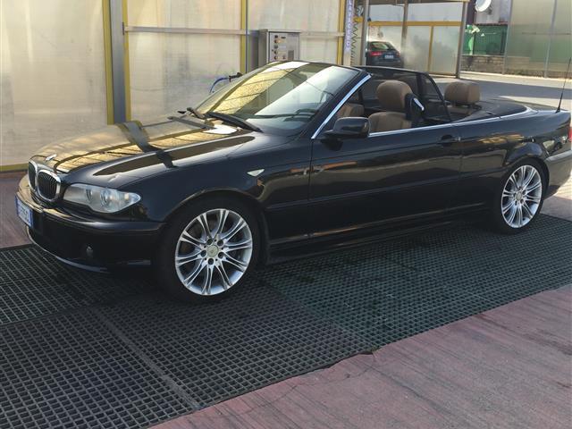 BMW SERIE 3 330Ci cat Cabrio All Seasons