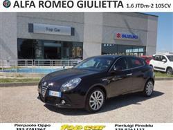 ALFA ROMEO GIULIETTA 1.6 JTDm-2 AZIENDALE !