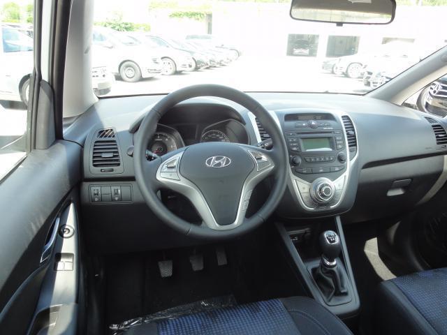 Hyundai ix20: piccola monovolume coreana