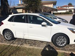 CITROEN C4 1.6 VTi 120 GPL airdream Attraction