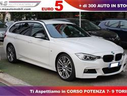 BMW SERIE 3 d Msport Unicoproprietario