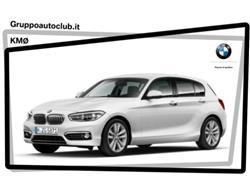 BMW SERIE 1 d xDrive 5p. Urban