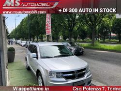 DODGE JOURNEY 2.0 Turbodiesel automatica R/T DPF Unicoproprietar