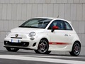 ABARTH 500 1.4 Turbo T-Jet
