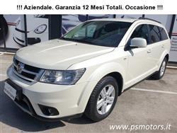FIAT FREEMONT 2.0 Mjt 170 CV 4x4 aut. Urban, Aziendale, Garanzia