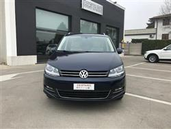 VOLKSWAGEN SHARAN 2.0 TDI 177 CV DSG Highline Business BlueMotion Te