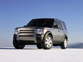 LAND ROVER DISCOVERY 3 2.7 TDV6 SE