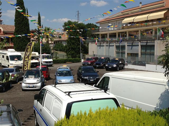 Open business: compravendita d'auto tra privati