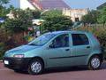 FIAT PUNTO 1.9 diesel 5 porte