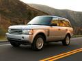 LAND ROVER RANGE ROVER Range Rover 3.6 TDV8 SE