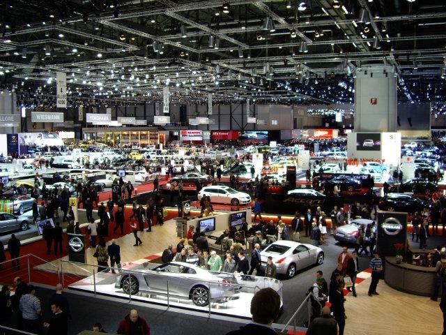Motor Show Bologna 2014: la fiera si rinnova