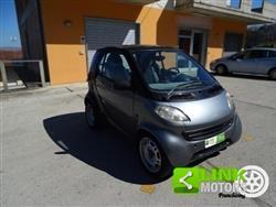 SMART City-Coupé/Cabrio 600 smart & passion (40 kW)