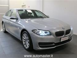 BMW SERIE 5 520d Business aut.