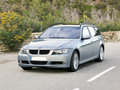 BMW SERIE 3 320d cat Touring Eletta