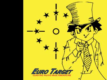 Concessionario EURO TARGET S.R.L. di PIEVE DI CENTO