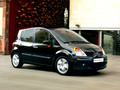 RENAULT MODUS 1.5 dCi 70CV Confort Authentique