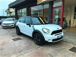 MINI COUNTRYMAN Mini 2.0 Cooper SD Countryman