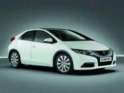 Honda Civic: la nipponica con 40 anni di storia