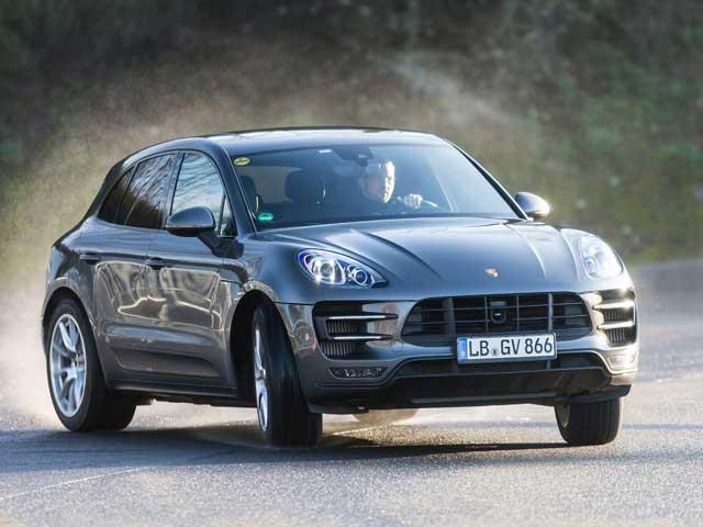 Porsche Macan: parte la seconda rivoluzione