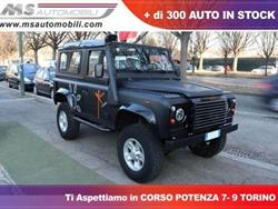 LAND ROVER DEFENDER 90 2.5 Td5 Station Wagon OFF ROAD PACK Unicopropri