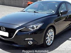 MAZDA 3 Mazda3 2.2 Skyactiv-D Exceed