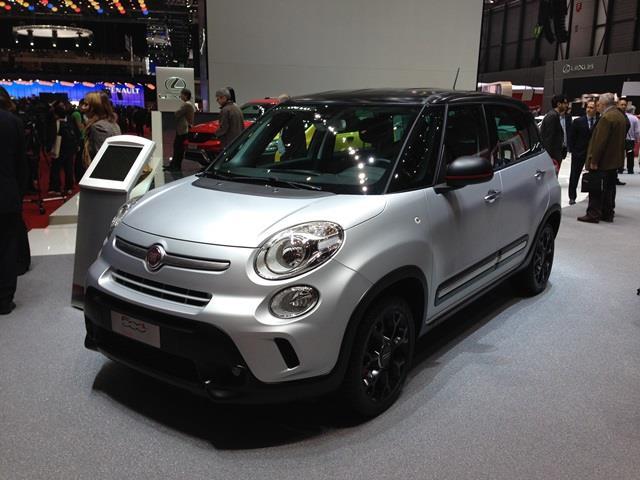 Fiat 500L Beats punta a distinguersi