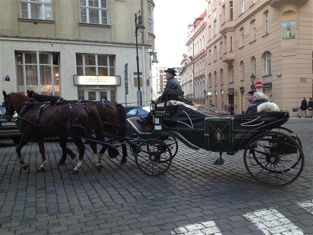 Auto Skoda: come mai sono così tante a Praga?