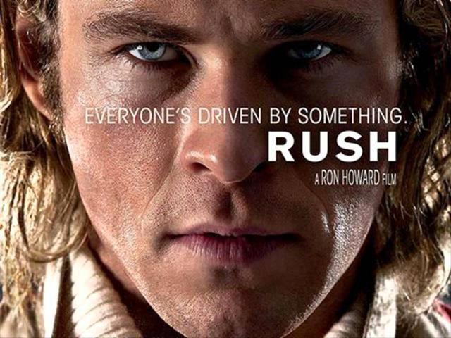 Rush: un vero film sulla storia delle corse