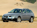 ALFA ROMEO 156 1.9 JTD 16V Crosswagon Q4 Luxury