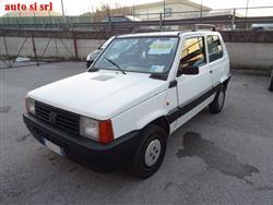 FIAT PANDA 900 i.e. cat Hobby