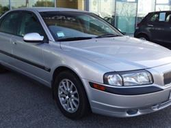 VOLVO S80 2.0i turbo 20V cat T5 Optima