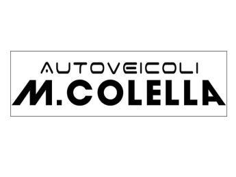 Concessionario AUTOVEICOLI M. COLELLA SRL UNIPERSONALE di Corato