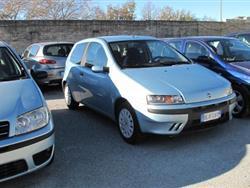 FIAT Punto 1.2i 16V 3 porte HLX