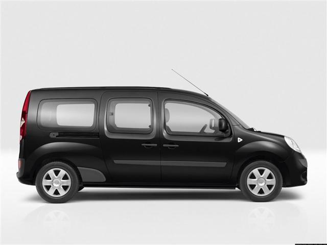 Renault Grand Kangoo: spaziosa francese 7 posti