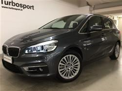 BMW SERIE 2 d Active Tourer Luxury