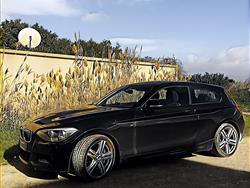 BMW SERIE 1 125i 3p. Msport