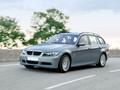 BMW SERIE 3 320d cat Touring Futura