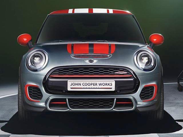 Mini John Cooper Works 2015: la nuova regina