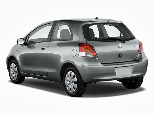 Toyota Yaris: la city car agile ed affidabile