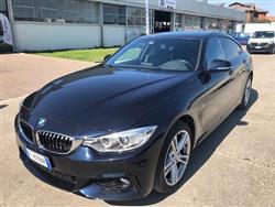 BMW SERIE 4 d Gran Coupé Msport